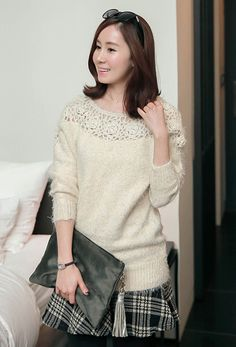 mayblue (Korean ready-to-wear) JOG14WY