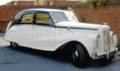 Austin A135 Princess Mk1  1939 - 47