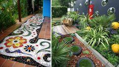 DADA IDEA: Pavaje - alei Kids Rugs, Contemporary, Landscape, Interior Design, Diy, Home Decor, Nest Design, Scenery, Decoration Home