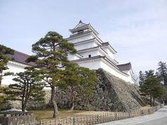 Tsuruga-jo Castle