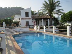 Fantastic home in Málaga.