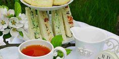 Dvě svěží pomazánky | Coolinářka Fresh Rolls, Ethnic Recipes, Food, Essen, Meals, Yemek, Eten