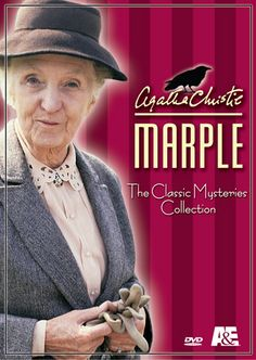 Miss Marple is a British television series based on the Miss Marple murder mystery novels by Agatha Christie. It starred Joan Hickson in the title role, and aired from 1984 to Hercule Poirot, At Bertram's Hotel, Agatha Christie's Marple, Masterpiece Theater, Detective Series, Bbc Tv, Murder Mysteries, Drama, Cute Images