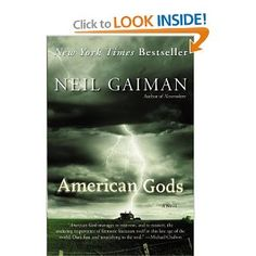 American Gods by Neil Gaiman  You'll want to re-read it as soon as you've finished it.
