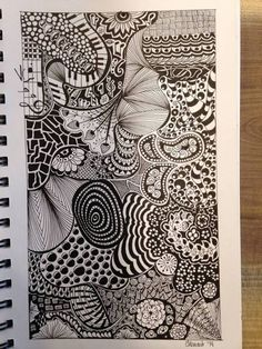 """Guest Doodlers Share Their Version of """"Random Doodle"""""""