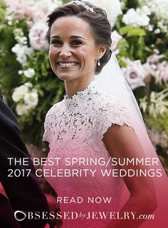 Pippa Middleton asked Pol Garcia to create her wedding day hair; the hairstylist counts Victoria Beckham, Carole Middleton and Poppy Delevingne among his famous clients Royal Wedding Pippa Middleton, Princesse Kate Middleton, Carole Middleton, Pippas Wedding, Wedding Makeup, James Matthews, Bridal Beauty, Beautiful Gowns, Celebrity Weddings