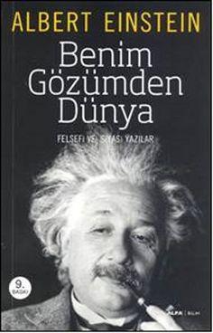 Benim+Gözümden+Dünya+-+Albert+Einstein
