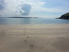 Watwick beach - Pembrokeshire