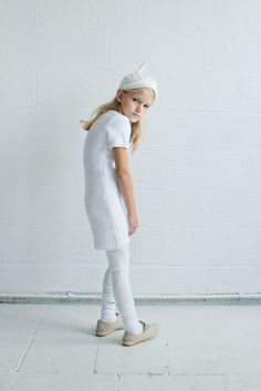Xenia Joost SS 15 collection