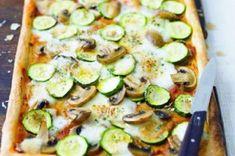 20 jídel do krabičky | Apetitonline.cz Sweet And Salty, Mozzarella, Zucchini, Menu, Vegetables, Cooking, Fitness, Food, Menu Board Design