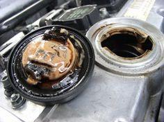 My car blew up!!!!
