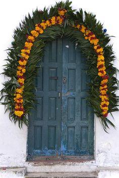 Puertas, Mexico