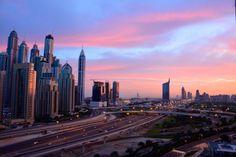 Eksoottinen Dubai dating