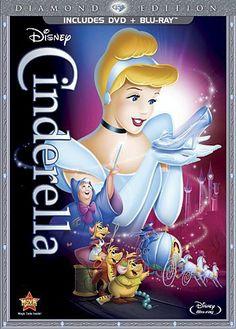 Cinderella (Two-Disc Diamond Edition Blu-ray/DVD Combo in DVD Packaging) Blu-ray ~ Ilene Woods, http://www.amazon.com/dp/B007WWRJEE/ref=cm_sw_r_pi_dp_XN0Mqb0FWT2J3