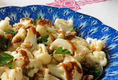 http://www.oprah.com/food/Indian-Spiced-Cauliflower-Recipe Indian Spiced Cauliflower Recipe - Oprah.com