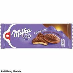 € - Milka Choco Dessert Chocolate Mousse á (Anzeige) Choco Chocolate, Chocolate Brands, Chocolate Flavors, Chocolate Desserts, Toblerone, Oreo, Jelly Cookies, Kebab, Sponge Cake
