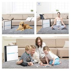 Therapy Air® Ion System schützt die ihrer www.at Multifunctional, Therapy, Kids Rugs, Pure Products, Instagram Posts, Health, Kid Friendly Rugs, Healing, Nursery Rugs
