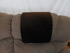 Chair Headrest Cover-Kovi Dk Brown Upholstery material. Protect your furniture investment. Custom · ReclinerUpholstery & Recliner Cap Chair Hd Cover Headrest Pad for Furniture Std Two ... islam-shia.org