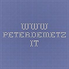 www.peterdemetz.it