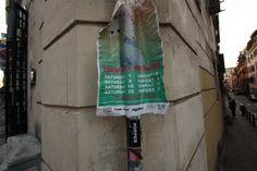 #Manifesto #Street #Wide #Green #Poster