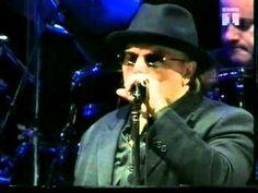 Van Morrison - The Healing Game - live 1997