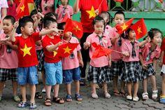 Very Beautiful and Cute Kids - Vietnam