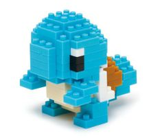 Lego squirtle