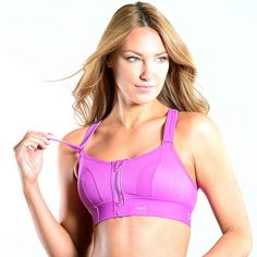 7ff61af5d 5 High-Impact Sports Bras That Kept My I-Cup Boobs in Check