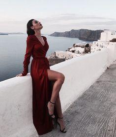 Newest fashion photography inspiration. Evening Dresses, Prom Dresses, Formal Dresses, Looks Street Style, Mode Style, Streetwear Fashion, Dress To Impress, Beautiful Dresses, Ideias Fashion