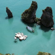 Archipelago Cinema in Thailand