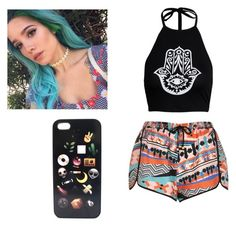 """""""home"""" by sweet-liv-24 on Polyvore featuring moda, River Island e Boohoo"""