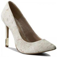 Tűsarkú BALDACCINI - 652100-I Efna Szare Peeps, Peep Toe, Shoes, Fashion, Moda, Zapatos, Shoes Outlet, Fashion Styles, Shoe