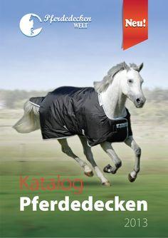 Pferdedecken Katalog www.pferdedecken-welt.de