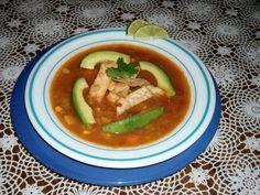 Sopa de Tortilla Salvadoreña | Soy Salvadoreño