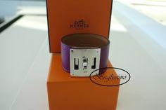 Tosca Hermès Kelly Dog Bracelet @ http://baglissimo.weebly.com