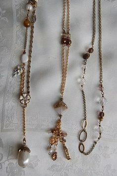 Jewelry & Watches Self-Conscious Sterling Silver Jewelry Findings Lot Pearl Stone Bead Necklaces Bracelets As Is Other Fine Jewelry