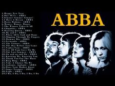 ABBA : I Have A Dream (HQ) - YouTube