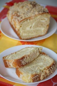 Polish Recipes, Homemade Cakes, Sweet Recipes, Delicious Desserts, Good Food, Food And Drink, Sweets, Bread, Tasty