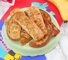 This simple French Toast or Eggy Bread recipe makes the perfect finger food for weaning babies and toddlers Baby Led Weaning Recipes Weaning Foods, Baby Weaning, Baby Led Weaning Breakfast, Baby Breakfast, Toddler Finger Foods, Toddler Meals, Toddler Recipes, Easy Meals For Kids, Kids Meals