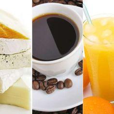 Veja 20 alimentos que ajudam a evitar problemas cardiovasculares