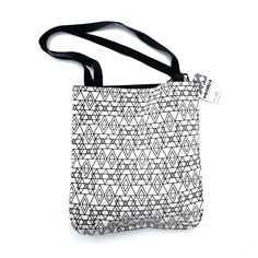 Shopping-Tasche by Colorblind Patterns
