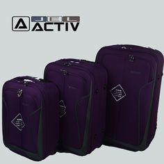احدث تشكيلة حقائب سفر افضل اسعار للبيع في مصر من اكتف
