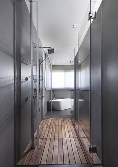 Urban Apartment by Michal Schein | Archifan Blog