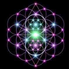 The Daily Teachings of the Masters ~ Tuesday, March 2018 By Nicole Singer What if you were ju Sacred Geometry Art, Sacred Art, Geometry Tattoo, Religious Symbols, Sacred Symbols, Egyptian Symbols, Visual Aesthetics, Visionary Art, Flower Of Life