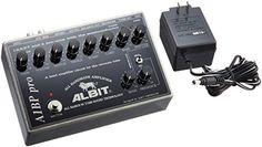 ALBIT BASS PRE-AMP(TUBE MODEL) ベースプリアンプ A1BP pro ALBIT http://www.amazon.co.jp/dp/B0041AUWAS/ref=cm_sw_r_pi_dp_7vnjvb0T7J20T