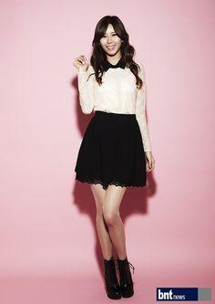 Yoon Ji-oh (윤지오)