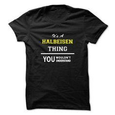 awesome HALBEISEN Hoodie Tshirts, TEAM HALBEISEN LIFETIME MEMBER Check more at https://dkmhoodies.com/tshirts-name/halbeisen-hoodie-tshirts-team-halbeisen-lifetime-member.html
