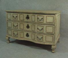 Swedish Baroque Chest of Drawers 1 Rococo, Baroque, Chest Of Drawers, Storage, Furniture, Home Decor, Homemade Home Decor, Drawer Unit, Dresser