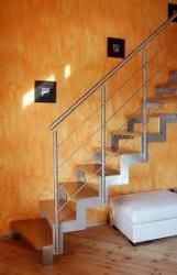 Design Stairs | Stair Design | Building Stairs | Stair | Stairs | Staircase | Staircases | Stairways | Stair Treads - GharExpert.com