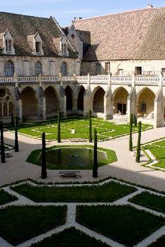 Abbaye royale de Royaumont - Asnières-sur-Oise - #royaumont
